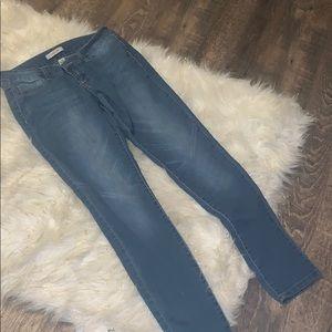Charlotte Russe skinny jeans